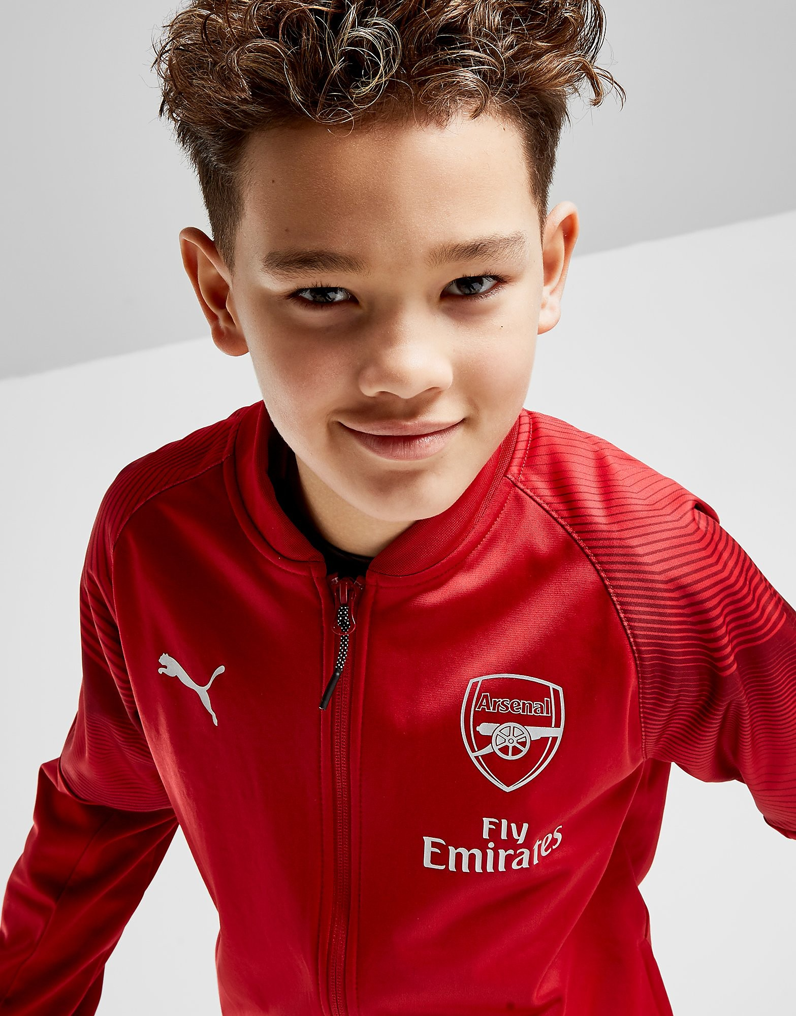 PUMA Arsenal FC Stadium Jacka Junior