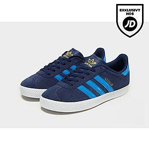 uk availability 9f39c 6d4f2 adidas Originals Gazelle II Barn adidas Originals Gazelle II Barn
