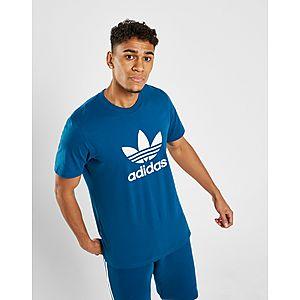 super popular 21fbc d8fb7 adidas Originals Trefoil Logo T-Shirt ...