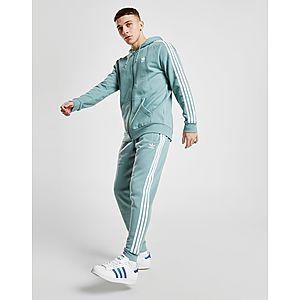 adidas Originals 3-Stripes Fleecebyxor ... 7743cab89c7fd