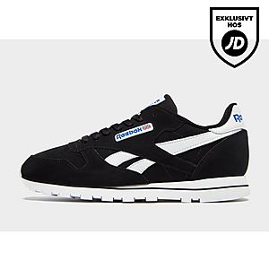 the latest 7a639 c2a23 Reebok Classic Leather Herr ...
