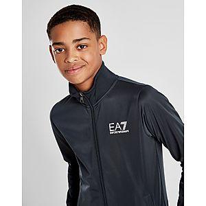 online store 71685 e4c97 Emporio Armani EA7 Tricot Träningsoverall Junior Emporio Armani EA7 Tricot  Träningsoverall Junior