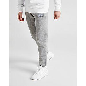 online store bffd8 a3f4a Emporio Armani EA7 Colours Fleece Joggers Junior ...
