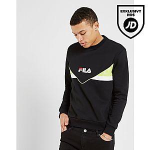 Fila Lane Crew Sweatshirt ... c8e2f949cef1a