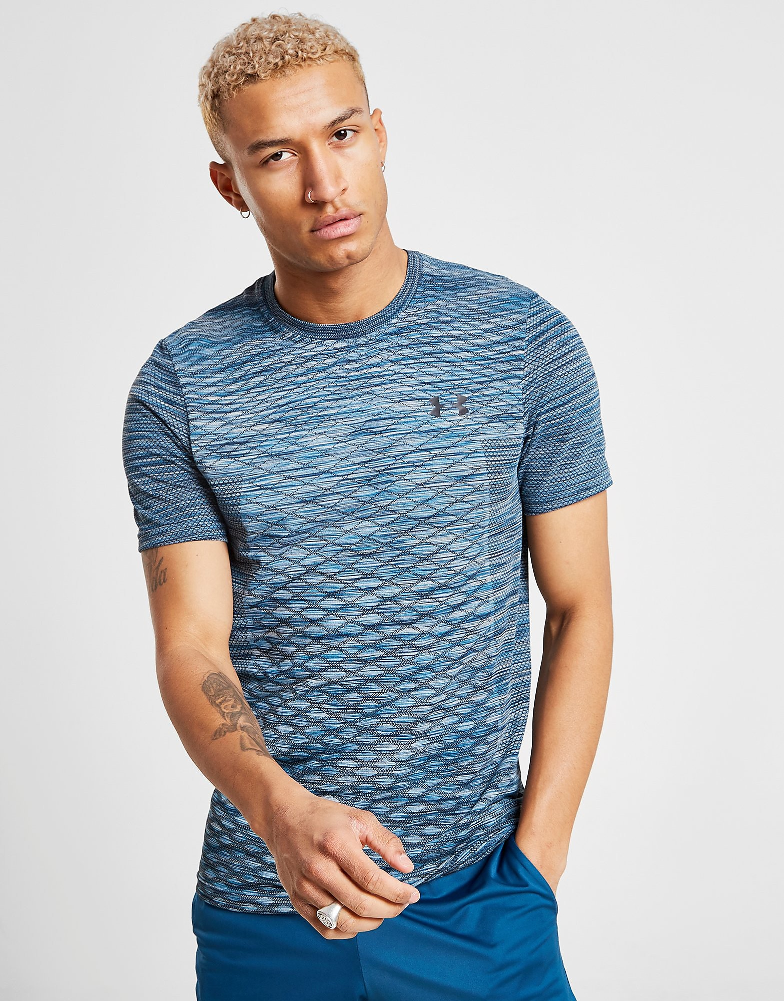 Under Armour Vanish Novelty Graphic T-Shirt