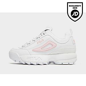 sneakers for cheap bc4ad 68a30 Fila Disruptor II Junior ...
