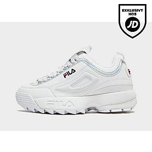 sneakers for cheap e1dd2 e68ee Fila Disruptor II Junior ...