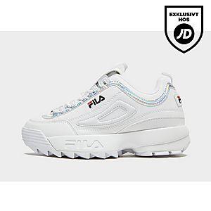 sneakers for cheap 78188 27cff Fila Disruptor II Junior ...