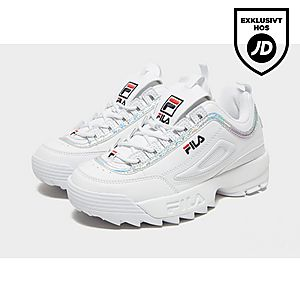 innovative design 902d3 6f494 Fila Disruptor II Junior Fila Disruptor II Junior