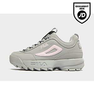sneakers for cheap cd9f5 97ac3 Fila Disruptor II Junior ...