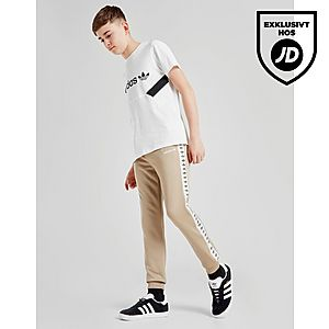 new style 3e8cc 85565 ... adidas Originals Tape Poly Track Pants Junior