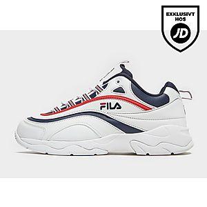new product 1242a ea76e Fila Ray Herr ...