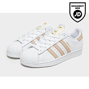 super popular 89a4f 70fa1 adidas Originals Superstar Dam adidas Originals Superstar Dam