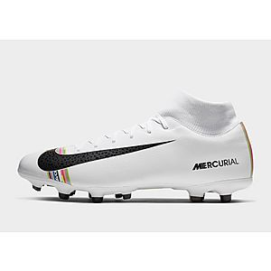 newest 770a4 75ced Nike LVL Up Mercurial Superfly 6 Academy FG Herr ...