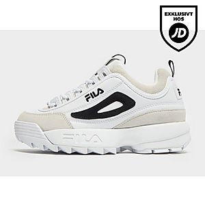 reputable site f5789 d3ca9 Fila Disruptor II Dam ...