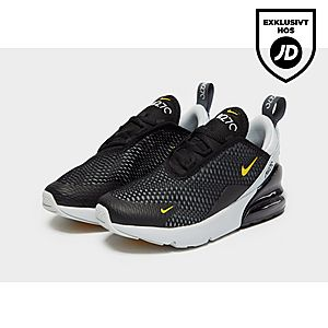 wholesale dealer d8fbb dc706 Nike Air Max 270 Barn Nike Air Max 270 Barn