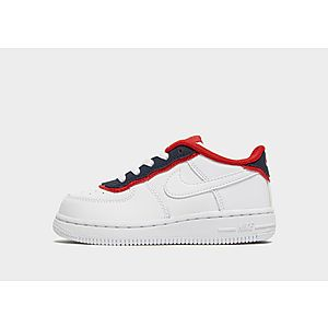 new arrival 7729b c4cf9 Nike Air Force 1 Low Infant ...