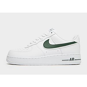 huge selection of 0e6dd 25bd6 Nike Air Force 1  07 Low Essential Herr ...