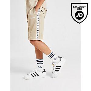 pretty nice 4e10f 5adb3 adidas Originals Taping Shorts Junior ...