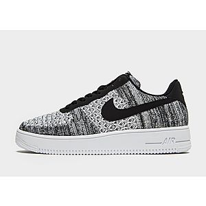 purchase cheap 8ee65 2e8ed Nike Air Force 1 Flyknit 2.0 Herr ...