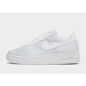 purchase cheap ada2e 25cae Nike Air Force 1 Flyknit 2.0 Herr ...