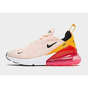 on sale 22b1b 4e166 Nike Air Max 270 Dam ...