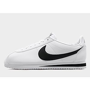 newest 0cd66 bfa3a Nike Cortez Leather Herr ...