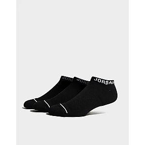 buy popular cae99 b10a8 Jordan 3 Pack Dri-FIT No-Show Socks ...