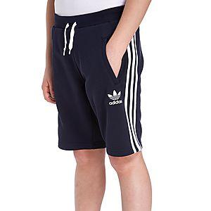 adidas Originals Itasca Fleece Shorts Junior ... c73c30cedbba7