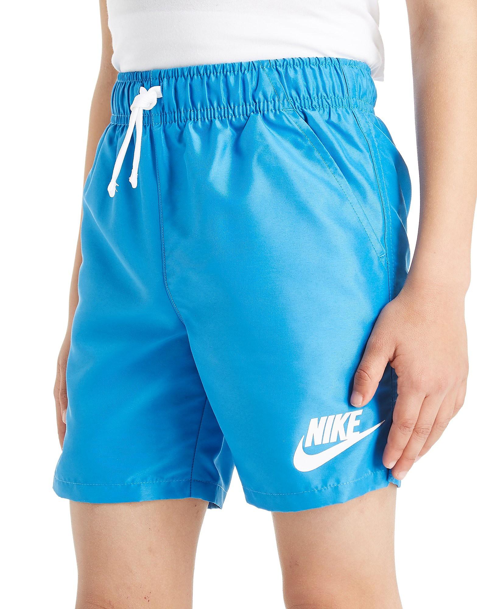 Nike Flow Badbyxor Barn