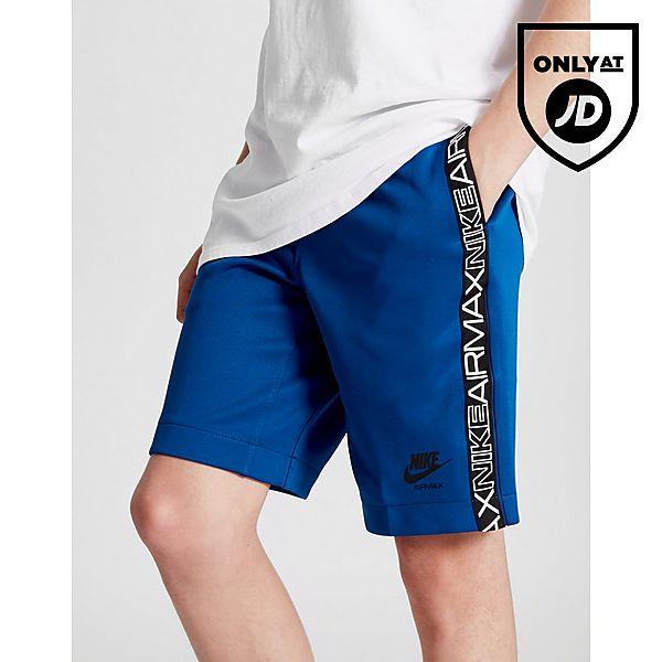 b1dd077c2963 Nike Air Max Poly Shorts Junior