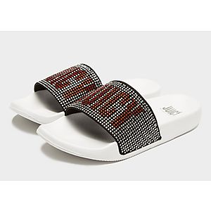 1f498167def2b ... Juicy by Juicy Couture Marian Slides Women s