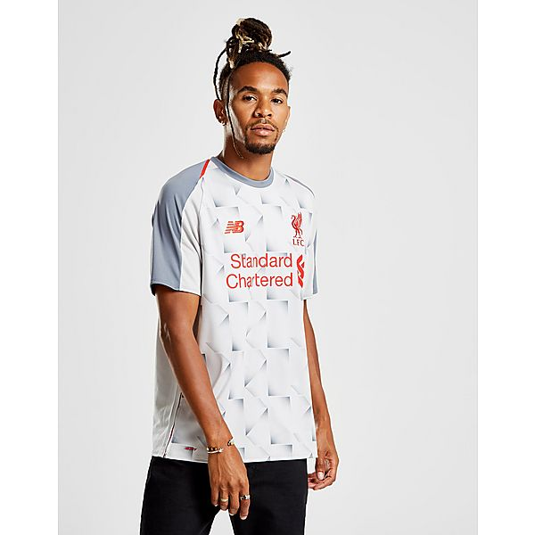 80e1d71a9 New Balance Liverpool FC 2018 19 Third Shirt