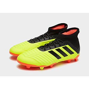 finest selection 5f5e1 d3263 ... adidas Energy Mode Predator 18.1 FG Children
