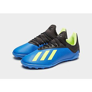 timeless design 38403 be719 ... adidas Energy Mode X 18.3 TF Children