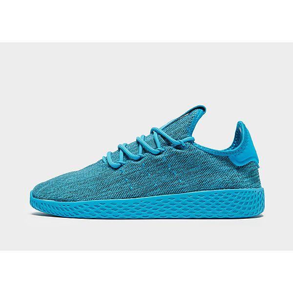 adidas Originals x Pharrell Williams Tennis Hu Junior  ced121dac52