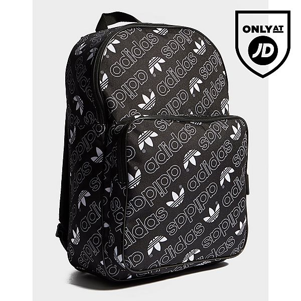 53411865384f adidas Originals Classic Repeat Backpack