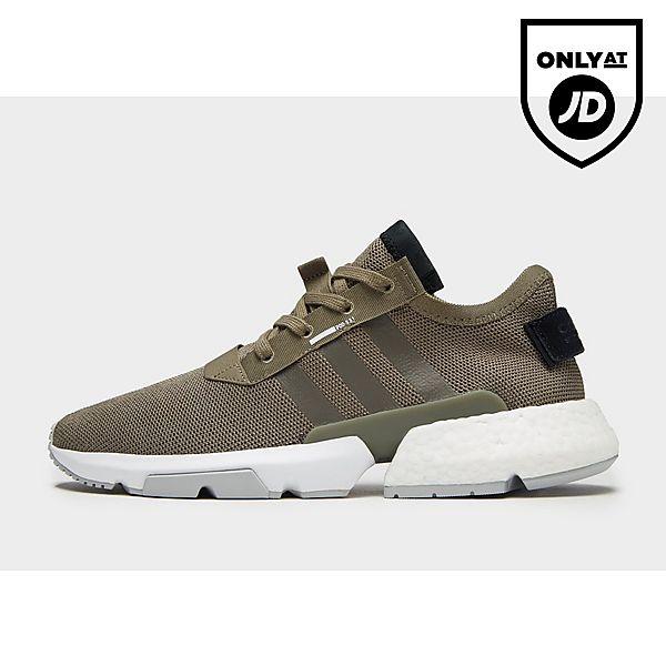 check out baf4a 8d339 adidas Originals POD-S3.1