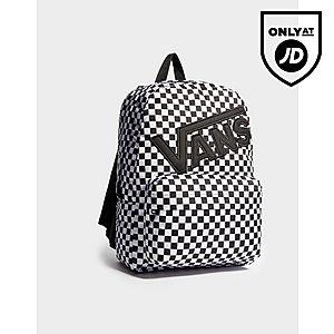 bff8cae93bad Vans Check Backpack Vans Check Backpack