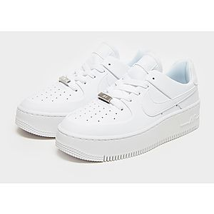 best service d9d39 be68d ... Nike Air Force 1 Sage Low Womens