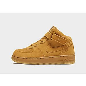 7347cb60bf94 Nike Air Force 1 Mid Children ...