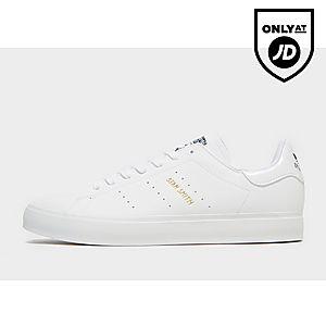 8ed0572aa28 adidas Originals Stan Smith Vulc ...