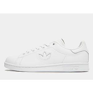 adidas Originals Stan Smith Trefoil ... b84abcfe6