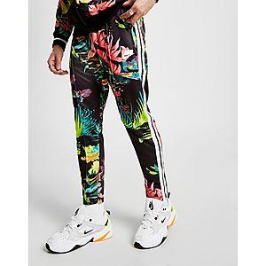 cheaper ef4fc 08da4 Nike Sportswear All Over Print Track Pants ...