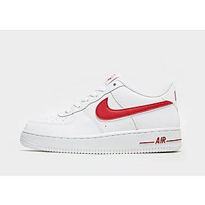 d838b5a5ae2f Nike Air Force 1 Low Junior ...