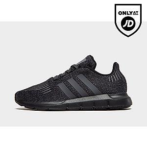 bd0fe14d7 adidas Originals Swift Run Junior ...