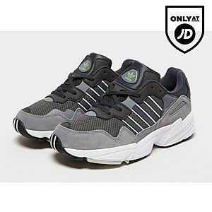 feaf522a4660 adidas Originals Yung 96 Junior adidas Originals Yung 96 Junior