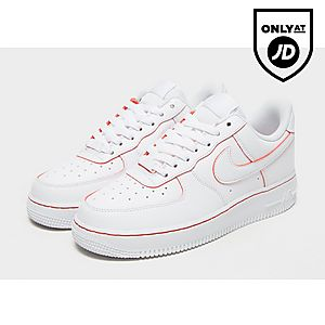 finest selection 58d51 5cb72 ... Nike Air Force 1 07 LV8 Womens