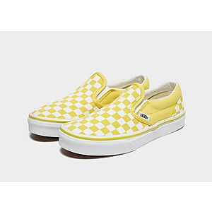57e8b2703b Vans Slip-On Children Vans Slip-On Children