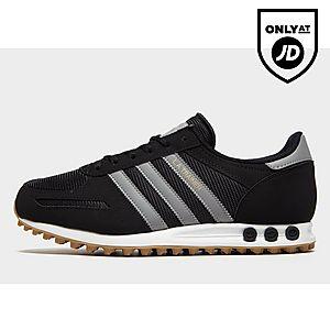 f5b34e25e adidas Originals LA Trainer OG ...